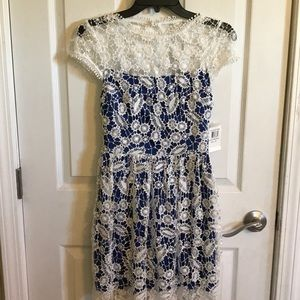 Brand new dress with tags!